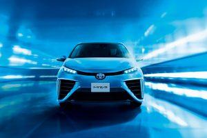 Toyota Mirai ist die Innovation des Jahrzehnts !