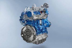 Ford EcoBlue: Neue Dieselmotoren