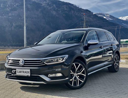 VW Passat Alltrack BMT 2,0 TDI SCR 4Motion DSG bei | CT Gebrauchtwagen Spezialist in Oberkärnten in