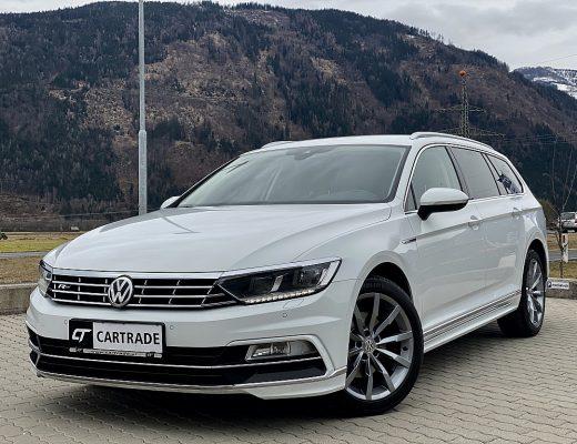 VW Passat Variant SCR Highline TDI 4Motion DSG bei | CT Gebrauchtwagen Spezialist in Oberkärnten in