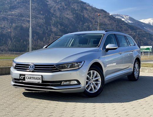 VW Passat Variant Comfortline 2,0 TDI DSG bei | CT Gebrauchtwagen Spezialist in Oberkärnten in