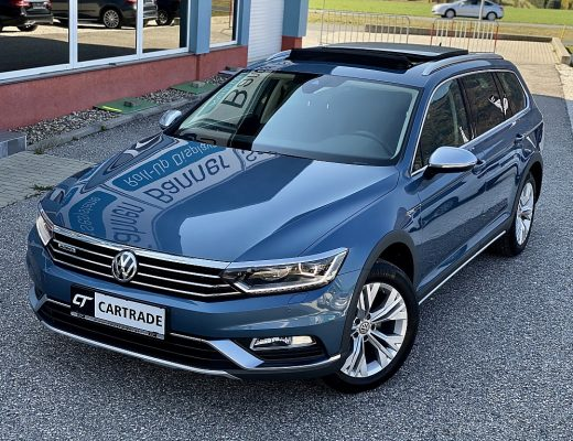 VW Passat Alltrack BMT 2,0 TDI SCR 4Motion bei | CT Gebrauchtwagen Spezialist in Oberkärnten in