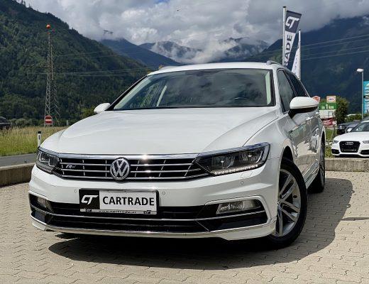 VW Passat Variant SCR Highline TDI 4Motion DSG bei   CT Gebrauchtwagen Spezialist in Oberkärnten in