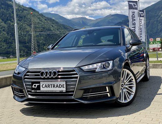 Audi A4 Avant 2,0 TDI quattro Sport S-tronic bei | CT Gebrauchtwagen Spezialist in Oberkärnten in