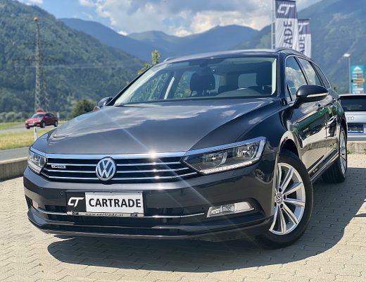 VW Passat Variant SCR Comfortline 2,0 TDI 4Motion bei   CT Gebrauchtwagen Spezialist in Oberkärnten in