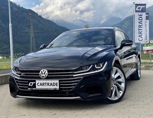 VW Arteon 2,0 TDI SCR 4Motion Highline DSG bei   CT Gebrauchtwagen Spezialist in Oberkärnten in