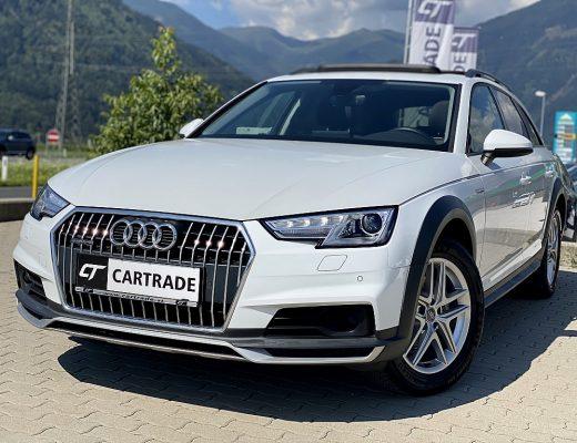 Audi A4 Allroad quattro 2,0 TDI quattro S-tronic bei | CT Gebrauchtwagen Spezialist in Oberkärnten in