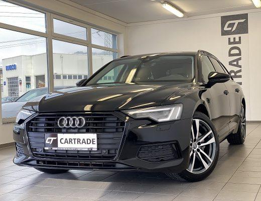 Audi A6 Avant 40 TDI design S-tronic bei   CT Gebrauchtwagen Spezialist in Oberkärnten in