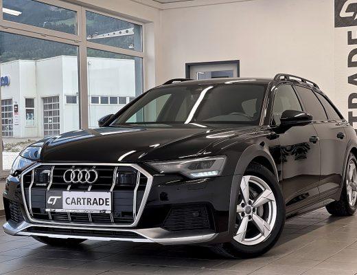 Audi A6 Allroad 45 TDI quattro tiptronic bei | CT Gebrauchtwagen Spezialist in Oberkärnten in