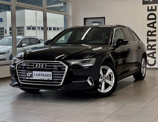 Audi A6 Avant 40 TDI quattro sport S-tronic, ACC, Lane Assist, Standheizung, AHV bei | CT Gebrauchtwagen Spezialist in Oberkärnten in