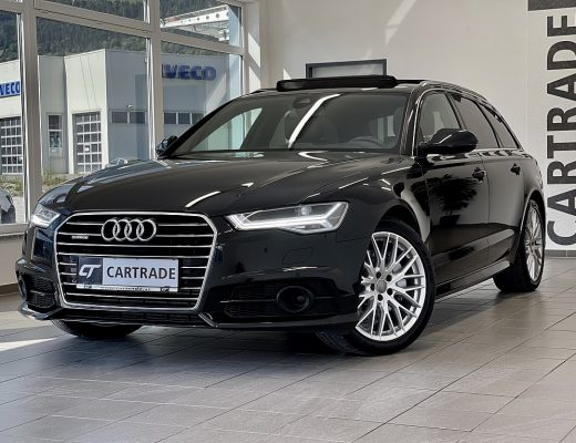 Audi A6 Avant 3,0 TDI clean Diesel Quattro S-tronic, Audi Matrix LED Scheinwerfer, Head-Up-Display bei | CT Gebrauchtwagen Spezialist in Oberkärnten in