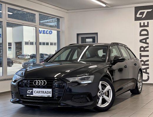 Audi A6 Avant 40 TDI quattro sport S-tronic, AHV, Standheizung bei | CT Gebrauchtwagen Spezialist in Oberkärnten in