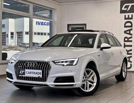 Audi A4 Allroad 2,0 TDI quattro S-tronic, Pano, AHV, Standheizung bei | CT Gebrauchtwagen Spezialist in Oberkärnten in